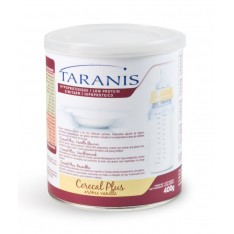 Taranis cerecal plus vanille 400g