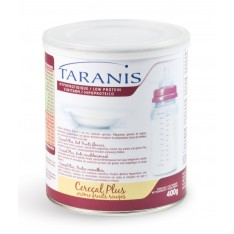 Taranis cerecal plus fruits rouges 400g