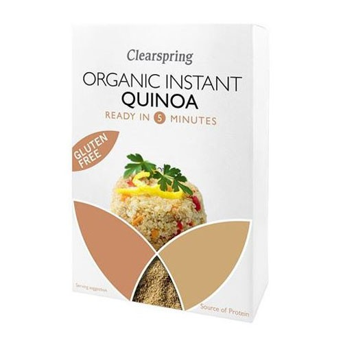 Clearspring - Quinoa Instant (180g)