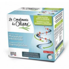Céliane maintien muqueuse intestinale 3g-20pcs