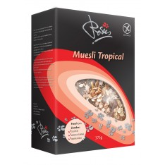 Rosies Muesli Tropical 375g