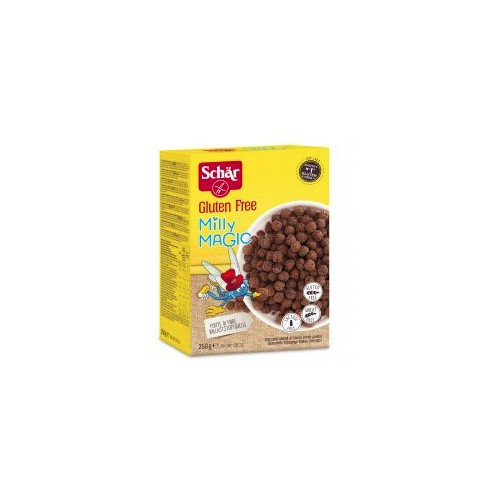 Schär milly magic 1-2-3 250g