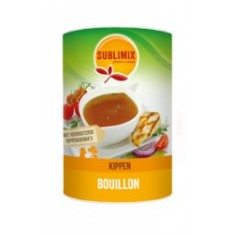 Sublimix kippenbouillon 500g