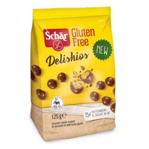 Schär Delishios 125g