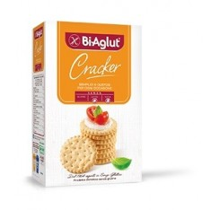 Bi-aglut crackers 150g