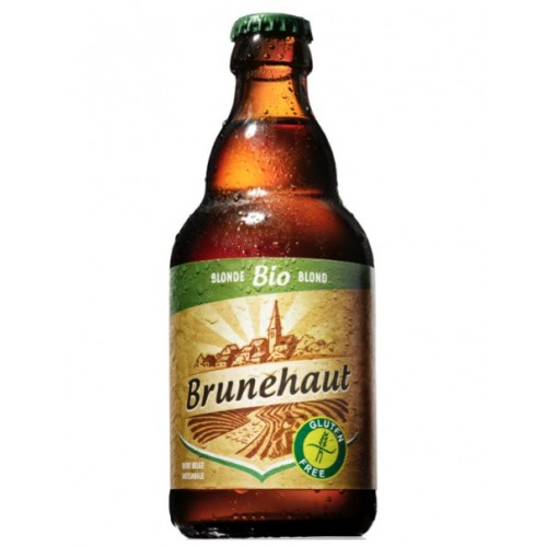 Brunehaut Blonde 6,5%