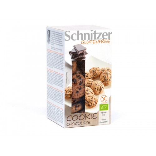 Schnitzer - Bio Cookie Chocolate - 150g