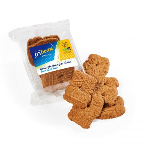 Fribeau Speculoos 100g