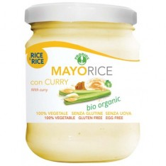 MAYORICE CURRY (165 gr)